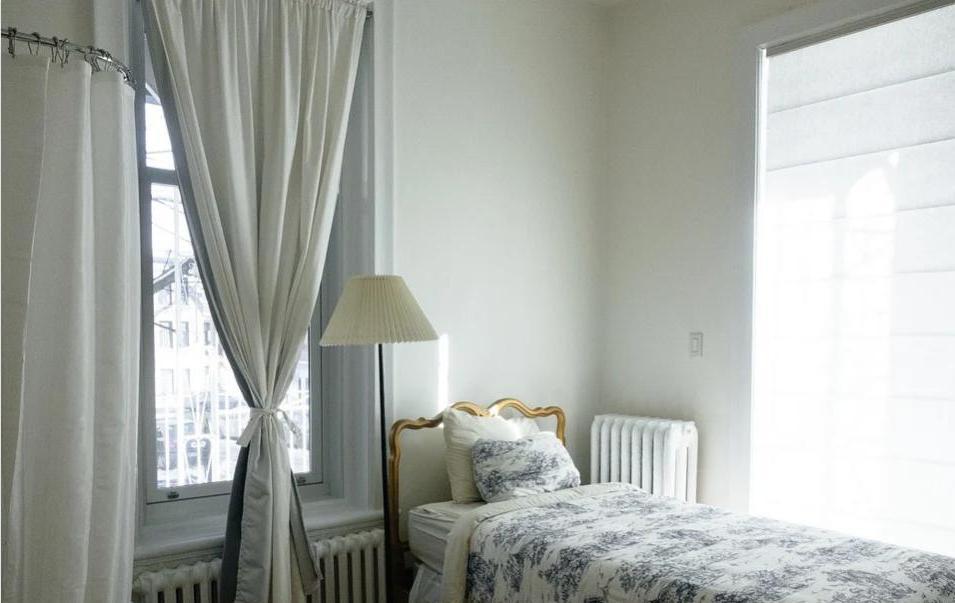 Выбор штор в зависимости от стиля интерьера
