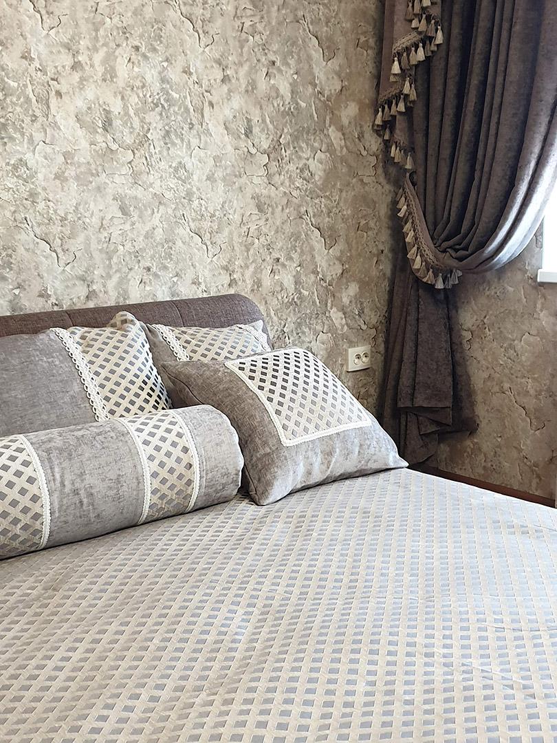 шторы для спальни на заказ в ростове на дону