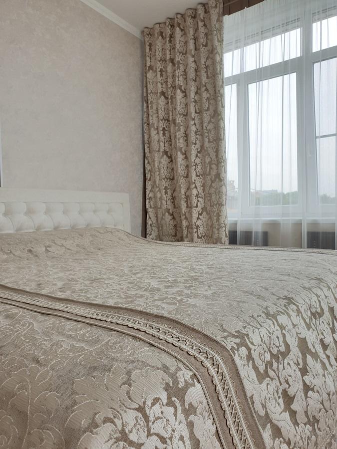 как выбрать и где заказать лучшие шторы для спальни