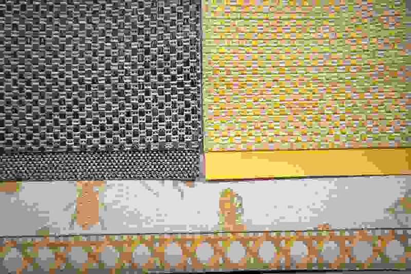 ткань для штор на веранде